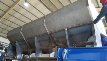 Projects   RAW Projects   Structural Steel and Sheet Metal