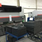 Projects | RAW Projects | Structural Steel and Sheet Metal