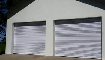 Roller Shutter Doors | RAW Projects | Structural Steel and Sheet Metal
