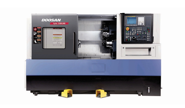 Doosan | RAW Projects | Structural Steel and Sheet Metal