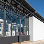 RAW Projects | Structural Steel and Sheet Metal