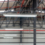 RAW Projects   Structural Steel and Sheet Metal