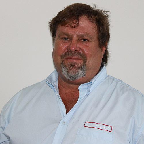 Rudi Ehlers